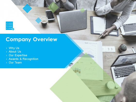 Company Overview Ppt PowerPoint Presentation Summary Grid