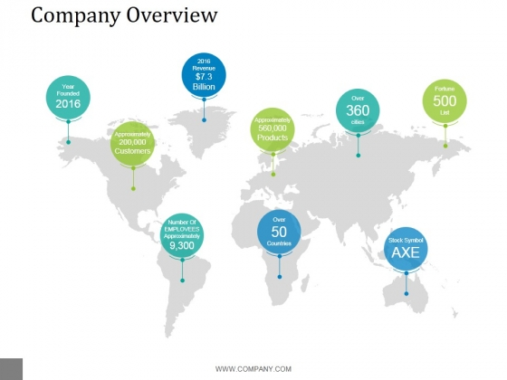 Company Overview Template 1 Ppt PowerPoint Presentation Background Images