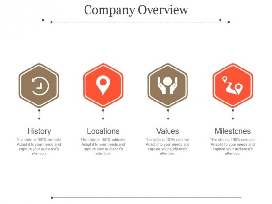 Company Overview Template 2 Ppt PowerPoint Presentation Examples