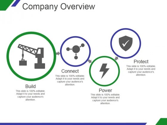 Company Overview Template 2 Ppt PowerPoint Presentation Graphics