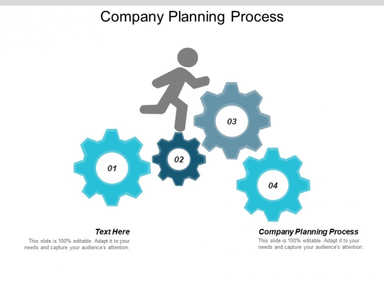 Company Planning Process Ppt PowerPoint Presentation Design Ideas