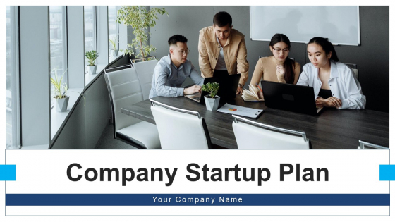 Company Startup Plan Growth Marketing Ppt PowerPoint Presentation Complete Deck With Slides
