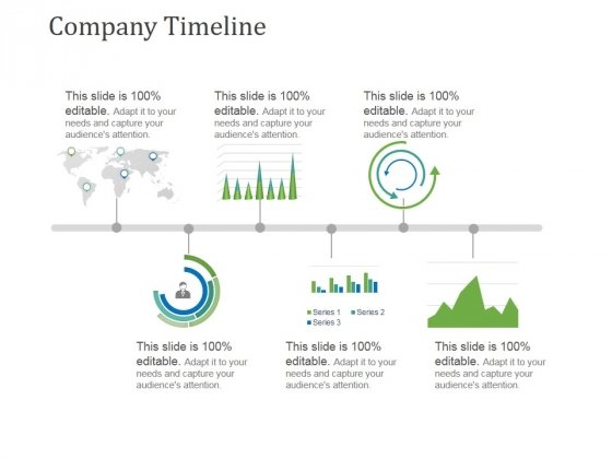 Company Timeline Ppt PowerPoint Presentation Infographics Ideas