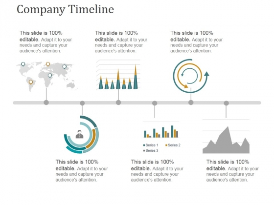 Company Timeline Ppt PowerPoint Presentation Infographics Layout Ideas