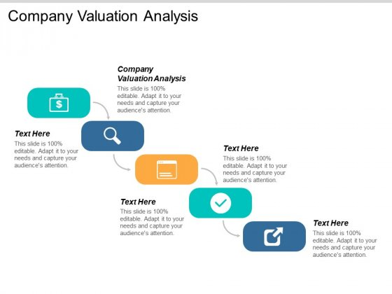 Company Valuation Analysis Ppt PowerPoint Presentation Inspiration Background Images Cpb
