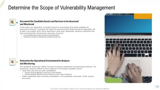 Company_Vulnerability_Administration_Ppt_PowerPoint_Presentation_Complete_Deck_With_Slides_Slide_10