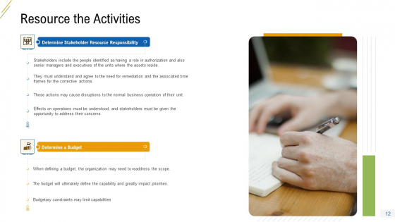 Company_Vulnerability_Administration_Ppt_PowerPoint_Presentation_Complete_Deck_With_Slides_Slide_12
