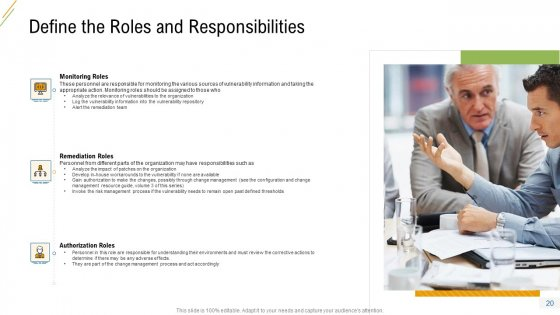 Company_Vulnerability_Administration_Ppt_PowerPoint_Presentation_Complete_Deck_With_Slides_Slide_20