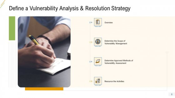 Company_Vulnerability_Administration_Ppt_PowerPoint_Presentation_Complete_Deck_With_Slides_Slide_8