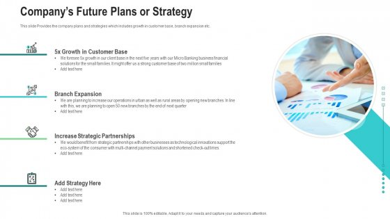 Companys Future Plans Or Strategy Ppt Pictures Graphics Download PDF