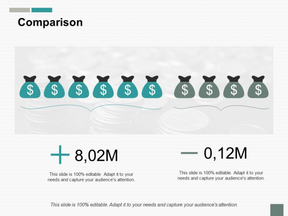 Comparison Currency Ppt PowerPoint Presentation File Background Images