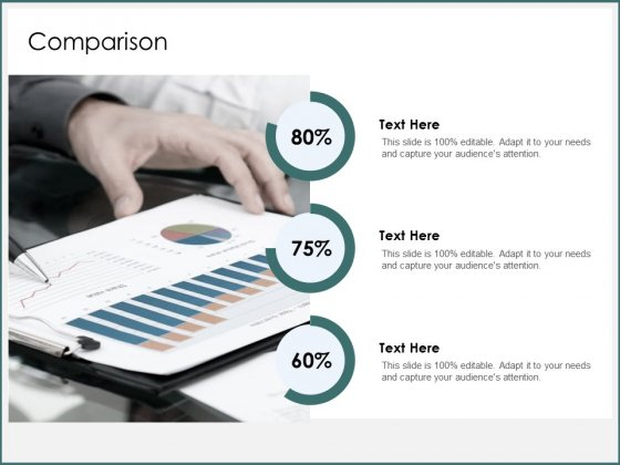 Comparison Male And Female Ppt PowerPoint Presentation Outline Background