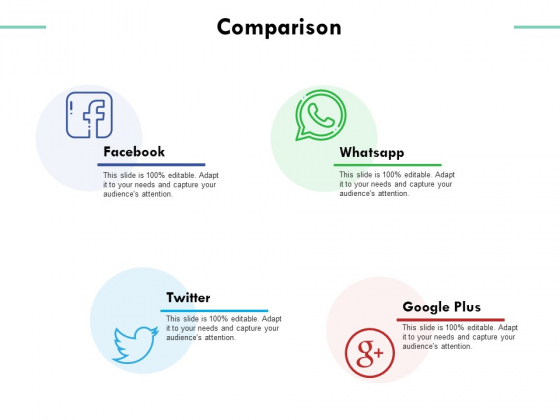 Comparison Male Female Marketing Ppt PowerPoint Presentation Visual Aids Gallery