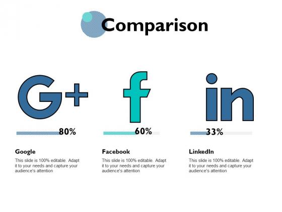 Comparison Male Female Ppt PowerPoint Presentation Infographics Skills