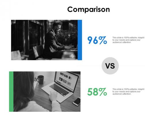Comparison Management Marketing Ppt PowerPoint Presentation Infographics Example File