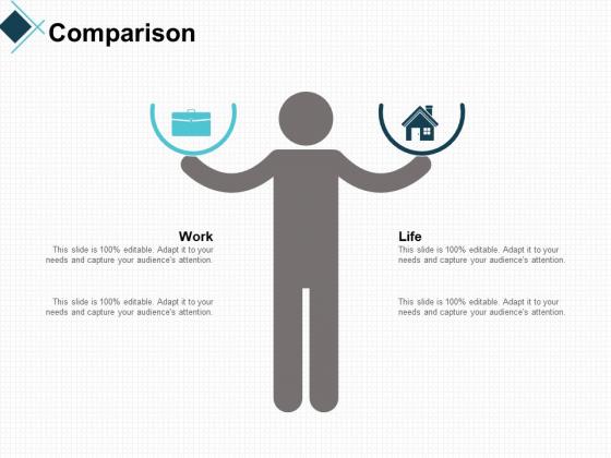 Comparison Management Marketing Ppt PowerPoint Presentation Model Design Templates