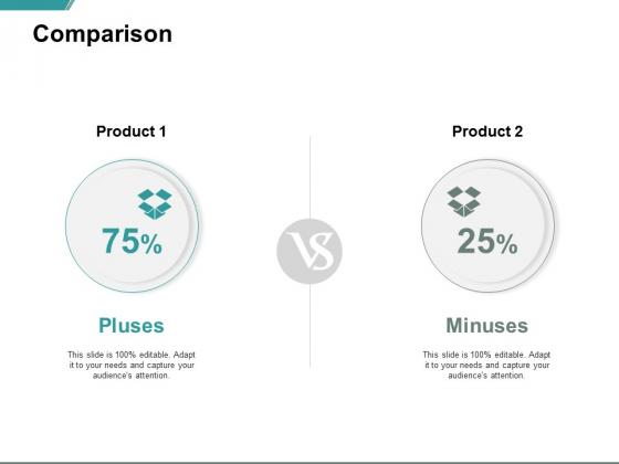 Comparison Management Ppt PowerPoint Presentation Summary Guide