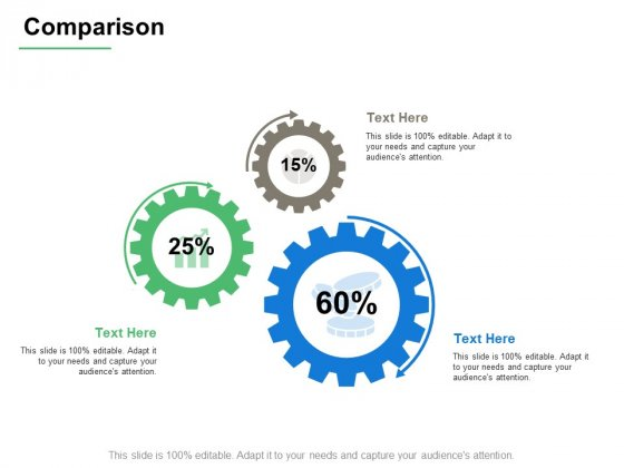 Comparison Marketing Management Ppt PowerPoint Presentation Summary Outline