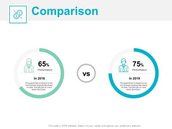 Comparison Marketing Ppt PowerPoint Presentation Summary Example Topics