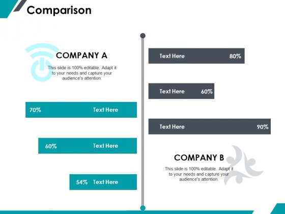 Comparison Marketing Strategy Ppt PowerPoint Presentation Summary Visual Aids