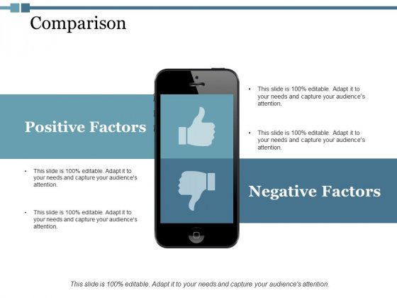 Comparison Ppt PowerPoint Presentation File Example Introduction