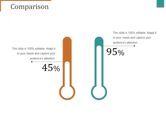 Comparison Ppt PowerPoint Presentation File Graphics