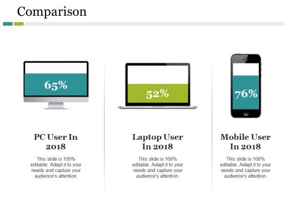 Comparison Ppt PowerPoint Presentation Icon Show