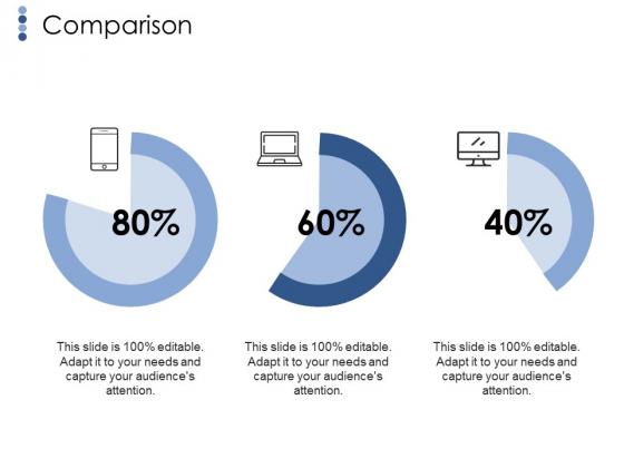 Comparison Ppt PowerPoint Presentation Ideas Pictures