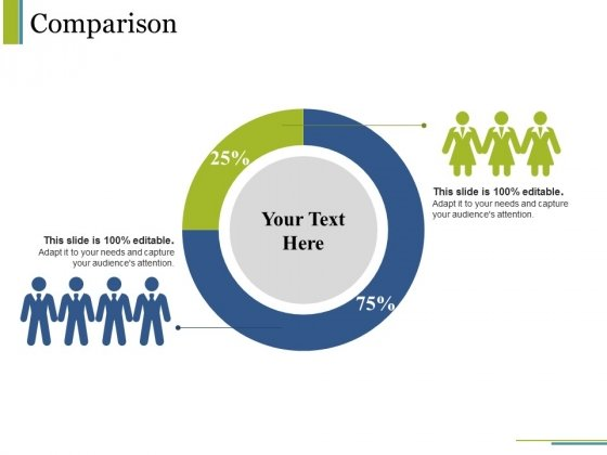 Comparison Ppt PowerPoint Presentation Ideas Slides