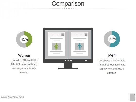 Comparison Ppt PowerPoint Presentation Infographic Template