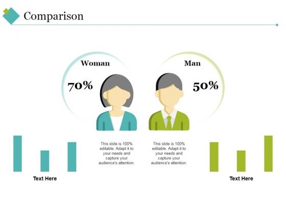 Comparison Ppt PowerPoint Presentation Infographics Format