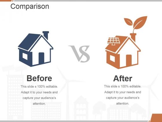 Comparison Ppt PowerPoint Presentation Infographics Show
