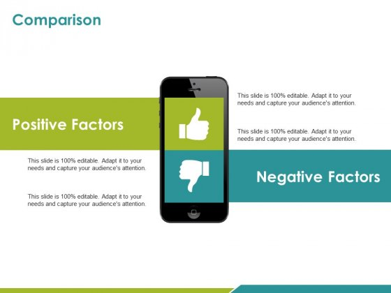 Comparison Ppt PowerPoint Presentation Infographics Smartart