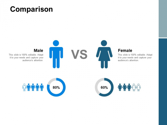 Comparison Ppt PowerPoint Presentation Layouts Icon
