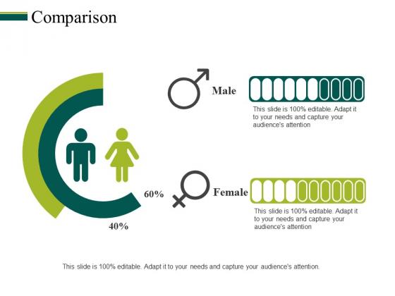 Comparison Ppt PowerPoint Presentation Outline Designs Download
