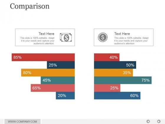 Comparison Ppt PowerPoint Presentation Pictures