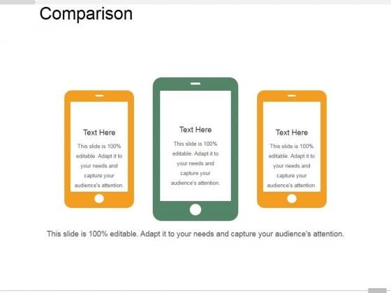 Comparison Ppt PowerPoint Presentation Portfolio Design Templates