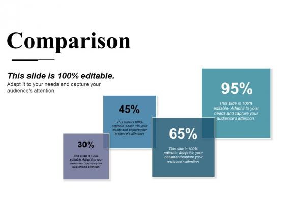 Comparison Ppt PowerPoint Presentation Professional Slideshow