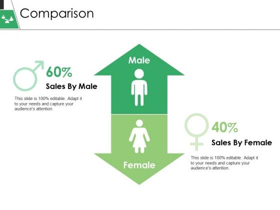Comparison Ppt PowerPoint Presentation Show Master Slide