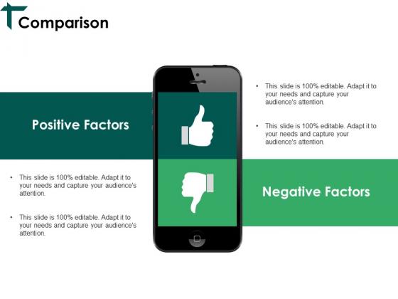 Comparison Ppt PowerPoint Presentation Slides Format Ideas