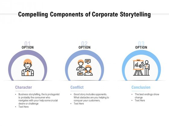 Compelling_Components_Of_Corporate_Storytelling_Ppt_PowerPoint_Presentation_Show_Portfolio_Slide_1