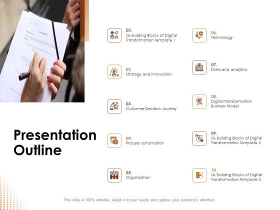Competency Matrix Job Role Presentation Outline Ppt Infographics Templates PDF