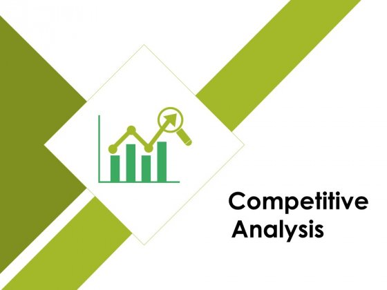 Competitive Analysis Ppt PowerPoint Presentation Summary Picture