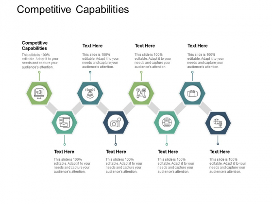 Competitive Capabilities Ppt PowerPoint Presentation Summary Example Cpb