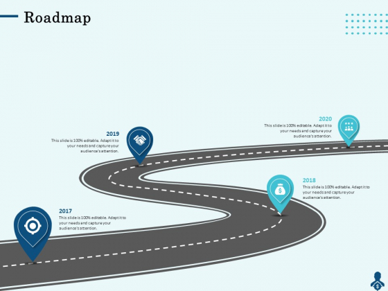 Competitive Intelligence Frameworks Roadmap Ppt Inspiration Graphics Example PDF