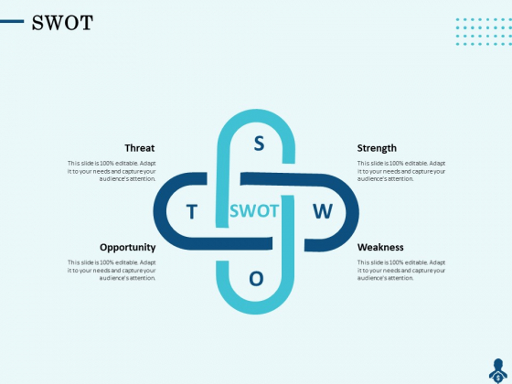 Competitive Intelligence Frameworks SWOT Ppt Infographic Template Guide PDF
