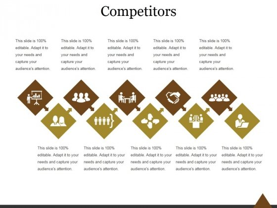 Competitors Ppt PowerPoint Presentation Example 2015
