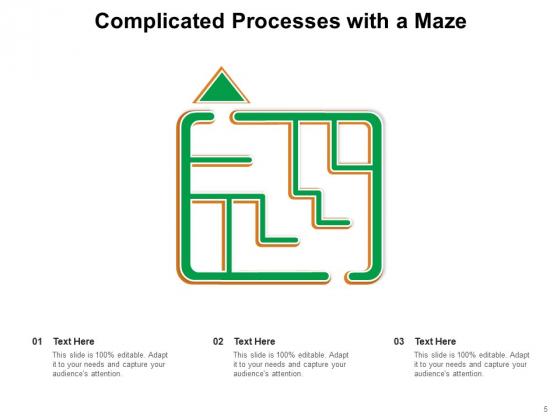 Complex_Process_Arrows_Business_Ppt_PowerPoint_Presentation_Complete_Deck_Slide_5