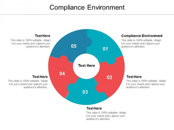 Compliance Environment Ppt PowerPoint Presentation Slides Gallery Cpb Pdf