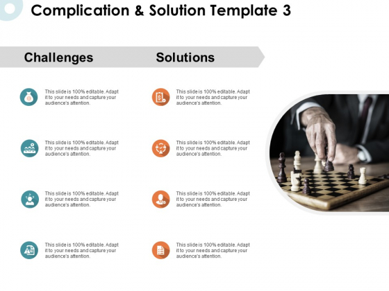 Complication_And_Solution_Planning_Ppt_PowerPoint_Presentation_File_Display_Slide_1